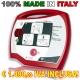 Defibrillatore Rescue Sam 100% MADE IN ITALY