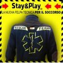 FELPA STAY&PLAY