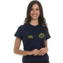 T-Shirt Bianca - Personalizzabile