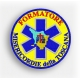 PATCH FORMATORE MISERICORDIE DIAM. 8