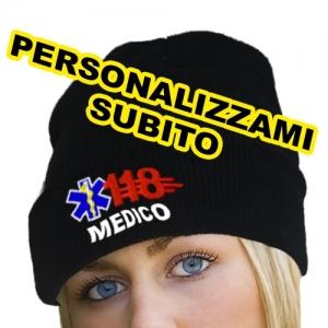 SCALDACOLLO PERSONALIZZATO