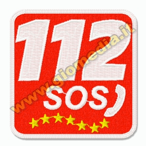 PATCH 112 S.O.S.