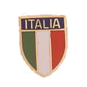 Spilla Pin Italia Scudetto