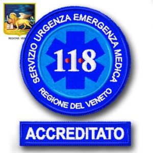 PATCH REGIONE VENETO ACCEDITATO