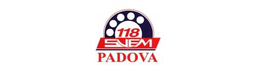 118 PADOVA