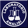 LABORATORIO ANALISI PROVETTE
