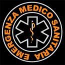 F6 - EMERGENZA MEDICO SANITARIA