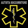 AUTISTA SOCCORRITORE GIALLO