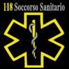 118 SOCCORSO SANITARIO GIALLO