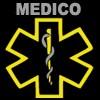 STAR GIALLO MEDICO