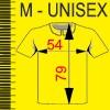 M - UNISEX