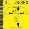 XL - UNISEX