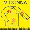 M - DONNA